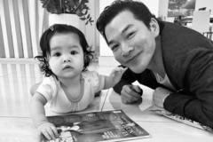 Diễn viên Trần Bảo Sơn công khai con gái thứ 2 ở tuổi 49