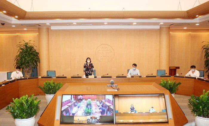Hai huyện Mê Linh, Gia Lâm thực hiện công tác quy hoạch đất đai 'nghiêm túc, bài bản'