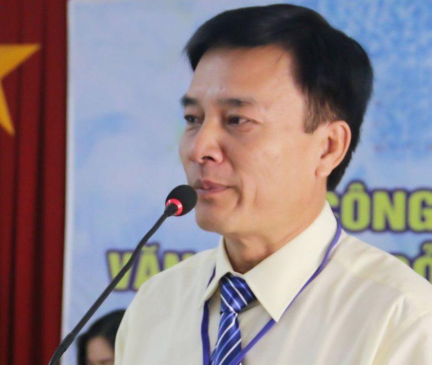 Phó Giám đốc Sở GD-ĐT Cần Thơ trần tình lý do xin nghỉ việc