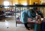 Ấn Độ sắp qua đỉnh dịch, Thái Lan vượt 1.000 ca tử vong