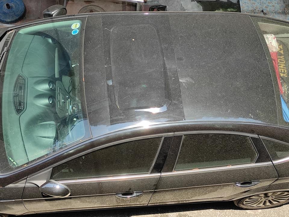 Ô tô có cửa sổ trời: Hữu ích thì ít, phiền toái thì nhiều