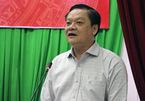 Lãnh đạo Cần Thơ lên tiếng vụ Phó Giám đốc Sở GD-ĐT xin nghỉ việc