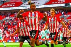Premier League đón thêm 1 tân binh sau trận cầu đắt nhất thế giới