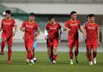 CĐV Việt Nam được vào sân cổ vũ thầy trò HLV Park Hang Seo