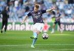 Man City 0-0 Chelsea: Đội hình siêu tấn công (H1)