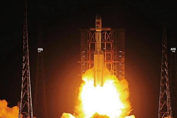 Trung Quốc tiếp tục phóng tàu vũ trụ xây trạm không gian