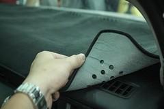 Có nên bỏ tiền triệu mua thảm tap-lô cho xế cưng?