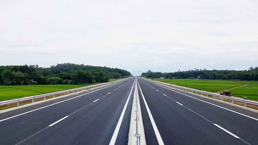 transport infrastructure,BOT projects,North-South Expressway,vietnam economy