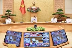 New strain of coronavirus detected in Vietnam