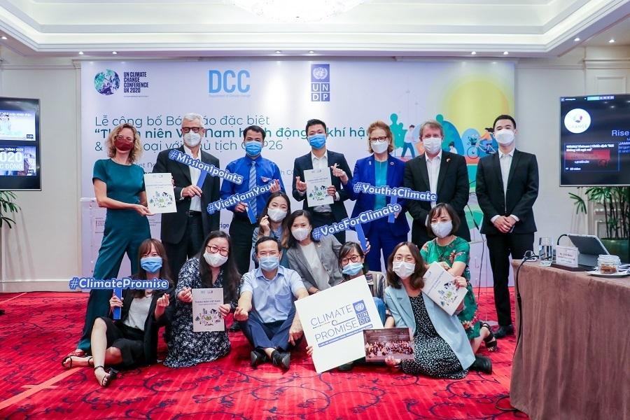 climate change,COP26. UNDP Vietnam,Vietnam environment