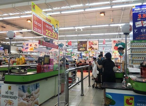 inflation rate,CPI,Covid-19,vietnam economy