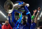 N'Golo Kante, siêu chiến binh của Chelsea trên đỉnh châu Âu