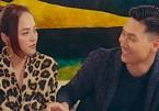Diễn viên Thu Quỳnh phải ép cân, nhịn ăn vì vai diễn Khánh Thy