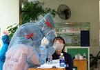 Một khu vực bầu cử có 2 ca nhiễm Covid-19, TP.HCM lấy mẫu hơn 2.000 người