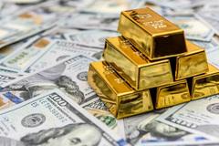 'Tôi không mua vàng vì khủng hoảng. Tôi mua nó khi có khủng hoảng'