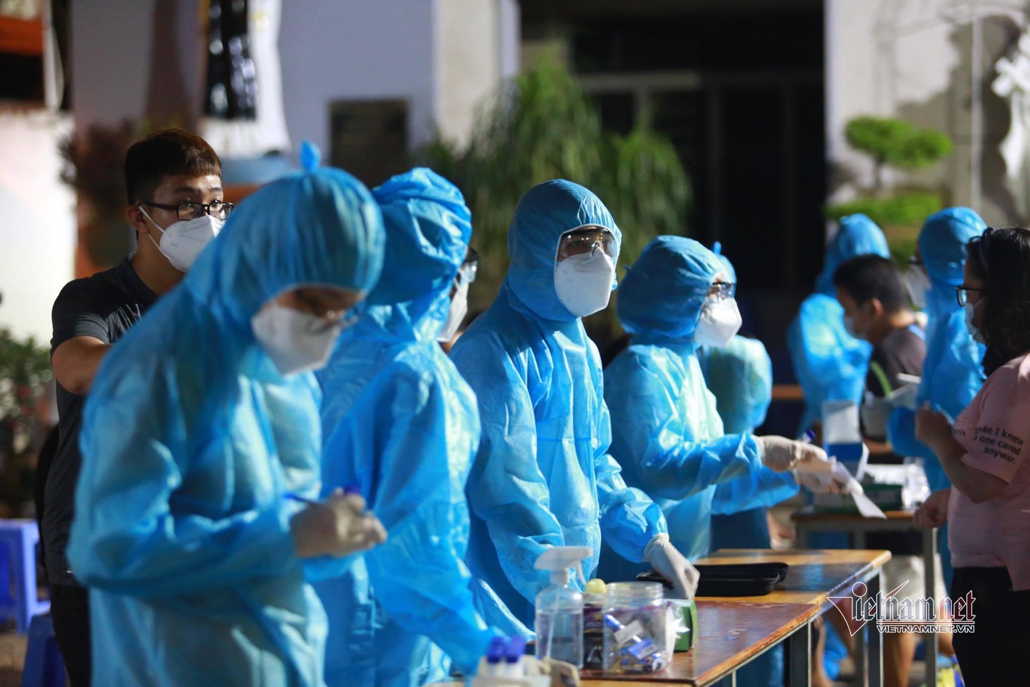 Trung ương lập đoàn kiểm tra phòng, chống dịch Covid-19 ở TP.HCM