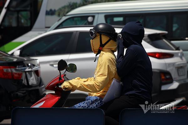 Dự báo thời tiết 31/5, Bắc Bộ đến Phú Yên quay cuồng trong nắng nóng gay gắt
