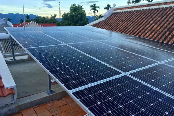 Sử dụng năng lượng hiệu quả để thúc đẩy phát triển bền vững