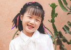 Cô bé 7 tuổi biết 4 thứ tiếng sắp ra mắt sách 'Bí mật học ngoại ngữ của tớ'