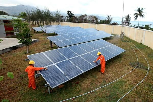 Sử dụng năng lượng hiệu quả là trách nhiệm của toàn xã hội