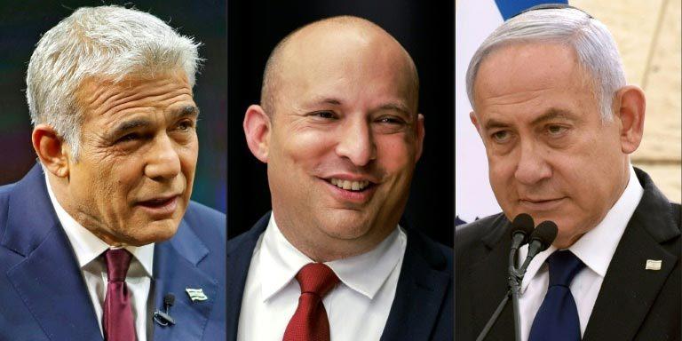 Phe đối lập đạt thỏa thuận hạ bệ thủ tướng Israel