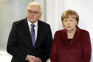 Tình báo Đan Mạch bị tố giúp Mỹ nghe lén các lãnh đạo châu Âu