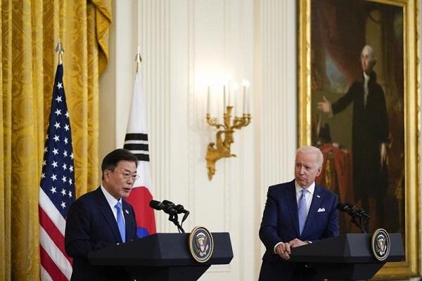 Triều Tiên tố Mỹ 'thù địch' khi hủy hạn chế tên lửa với Hàn Quốc
