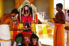 Vì sao người Ấn Độ thờ 'nữ thần Corona' giữa đại dịch?