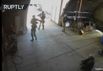 Binh lính Mỹ 'đột kích' nhầm vào nhà máy cơ khí ở Bulgaria