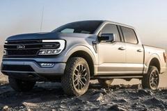 Mẫu bán tải mới của Ford có kích thước nhỏ hơn Ranger