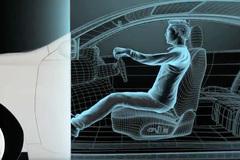 Nghiên cứu của NASA được Hyundai áp dụng trên chiếc Ioniq 5