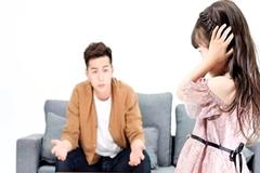 Trẻ em có thực sự ngoan ngoãn sau khi bị la mắng?