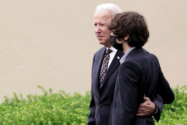 Ông Biden tưởng niệm 6 năm ngày mất của con trai