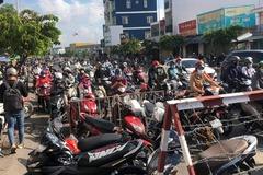 Chủ tịch quận Gò Vấp: Người dân tạm đi lại bình thường, phải khai báo y tế