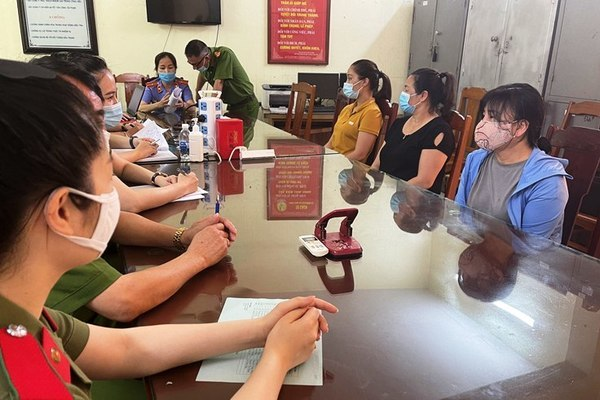 Giám đốc công ty 'ma' bán hóa đơn 1.000 tỷ ở Thanh Hóa có chồng làm Chi cục thuế