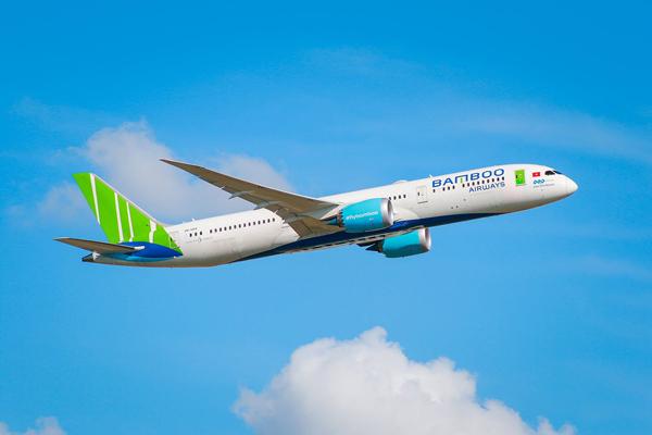 Văn phòng Bamboo Airways ở Mỹ tuyển nhiều vị trí quan trọng