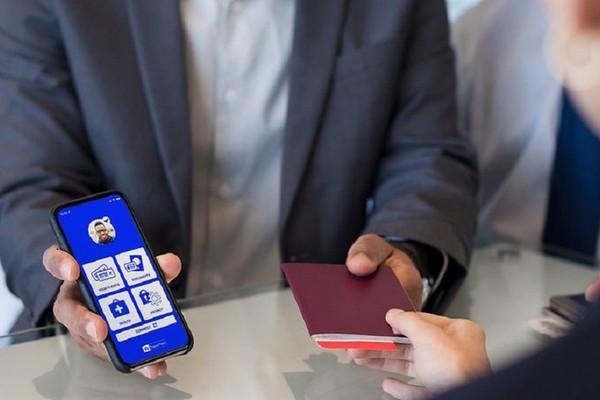 Hãng hàng không đầu tiên ở Việt Nam thử nghiệm hộ chiếu sức khỏe điện tử