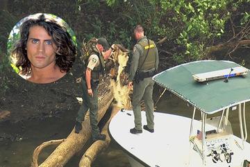 Tìm thấy thi thể vợ chồng tài tử Tarzan trong vụ máy bay rơi