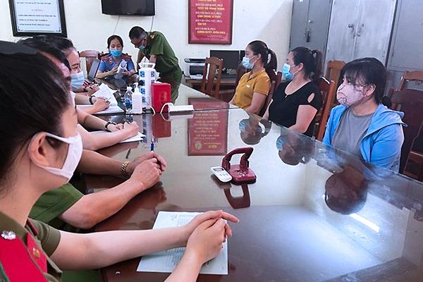 Bắt công ty 'ma' bán hóa đơn hơn 1.000 tỷ đồng ở Thanh Hóa