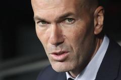 Zidane tiết lộ sự thật phũ phàng khi rời Real Madrid