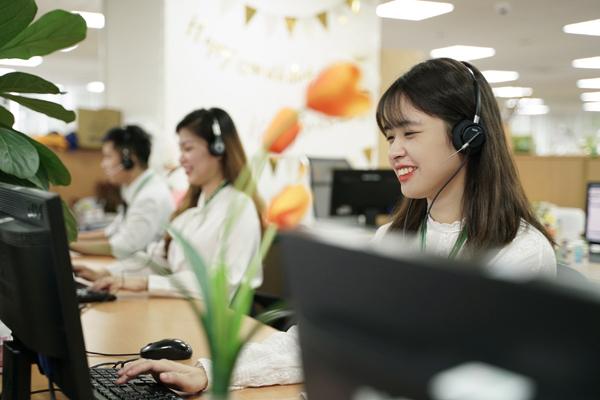 'Tiện trăm bề' với website chăm sóc khách hàng của VPBank