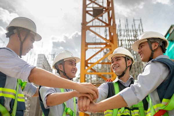 Newtecons liên tiếp trúng thầu nhiều dự án quy mô