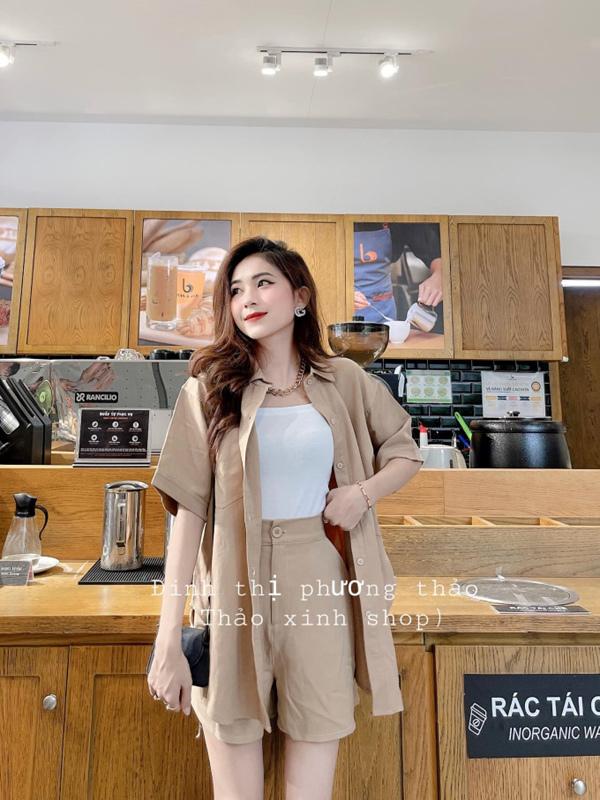 Thảo Xinh Shop - điểm hẹn thời trang 'được lòng' giới trẻ Vũng Tàu
