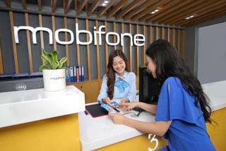 MobiFone tặng 2 gói cước 'Cùng bạn vượt qua mùa dịch'