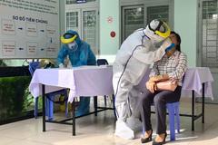Chống dịch Covid-19 trên địa bàn TP.HCM: Tập trung không quá 5 người