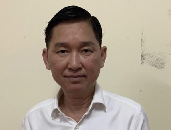Ký bừa, cựu Phó chủ tịch Trần Vĩnh Tuyến bị truy tố
