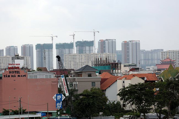 Realty tax needs revamp to ensure fairness