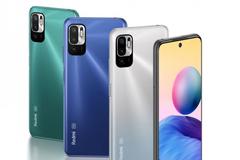 Redmi Note 10 5G - đối thủ 'đáng gờm' trong phân khúc smartphone 5G tầm trung