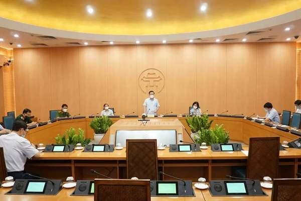 Hà Nội rốt ráo chuẩn bị cho hơn 93.000 học sinh thi vào lớp 10