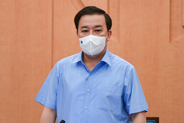 Hà Nội phát hiện 40 người liên quan Hội thánh truyền giáo ở TP.HCM